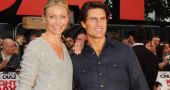 Are Tom Cruise and Cameron Diaz dating?