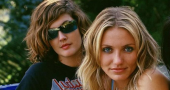 Cameron Diaz Accompanies Drew Barrymore To Wedding Dress Fitting