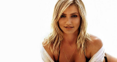 Cameron Diaz talks sexy photoshoots