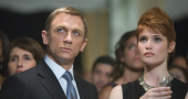 Daniel Craig: 'James Bond is not gay'