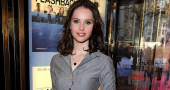 Felicity Jones turned down Snow White: Mirror, Mirror role