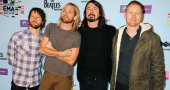 Foo Fighters to call it a day?