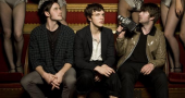 Friendly Fires confirm tour dates and ticket details