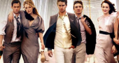 Gossip Girl season finale teased