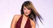 Holly Valance talks Strictly Come Dancing