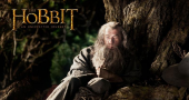 Ian McKellan compares The Hobbit green screen to being in a play