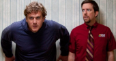 Jason Segel and Ed Helms talk Jeff Who Lives at Home