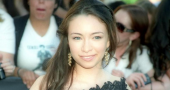 Jodelle Ferland a very busy young actress