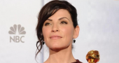 Julianna Margulies repeatedly hit Chris North