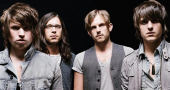 Kings Of Leon back to their best