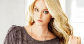 Lindsay Ellingson reveals love of the 60s