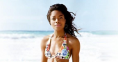 Naomie Harris talks James Bond Skyfall