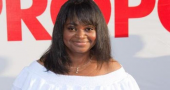 Octavia Spencer wins Best Supporting Actress at Oscars 2012