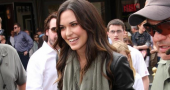Odette Annable reveals Kindergarten Cop memories