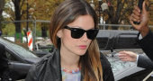 Rachel Bilson reveals her winter fashion
