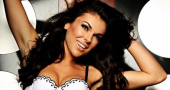 "Serinda Swan the ""small Russian boy"""