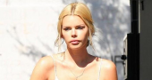 Sophie Monk compares modelling to acting