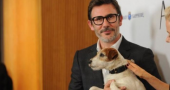 The Artist director Michel Hazanavicius wins Best Director Oscar