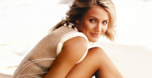 Cameron Diaz talks fitness, dancing, and sex