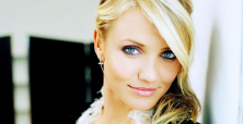 Cameron Diaz talks about getting married and having children