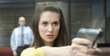 Alison Brie in new The Kings Summer trailer