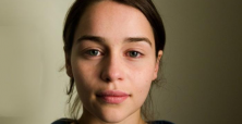Emilia Clarke, Cameron Diaz, Leighton Meester: Celebrities show off their natural beauty