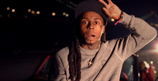 Lil Wayne hospitalized after another seizure, tweets that he's fine