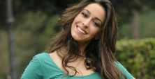 Oona Chaplin talks racy love scenes in Game of Thrones