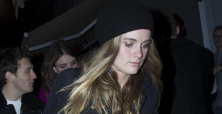 Prince Harry and Cressida Bonas about to break up?
