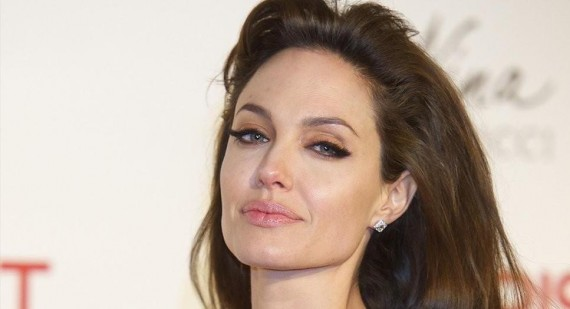 How did Angelina Jolie lose weight so fast?