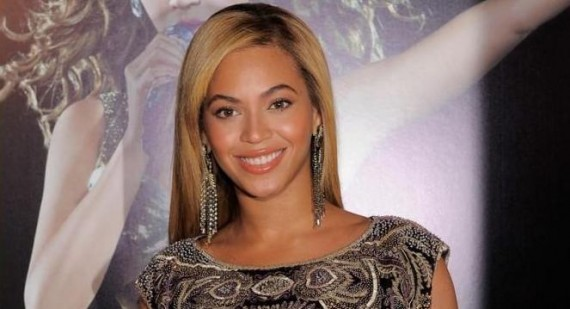 Why is Beyonce a great role model?