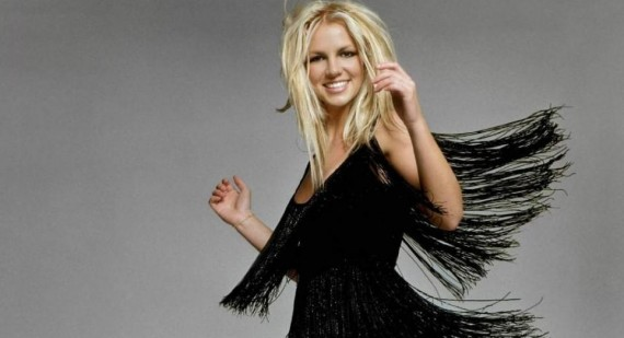 How is Britney Spears considered in America?