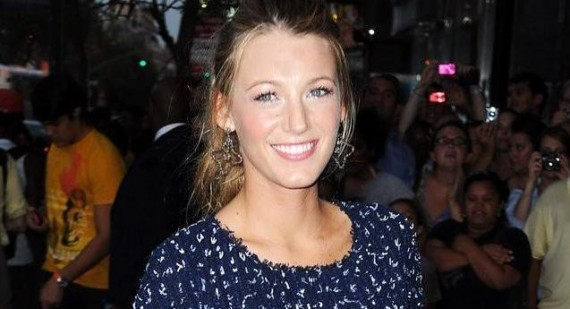 How is it that Blake Lively hasn't aged a day in 5 years?