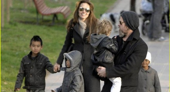 Who will Brad Pitt or Angelina Jolie hook up with next?