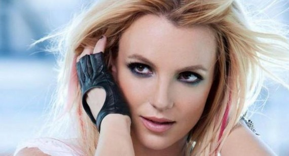 When is Britney Spears's new album comming out?