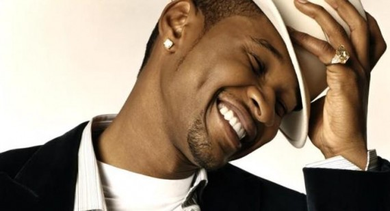 What will Usher & Trey Songz sing at their concert?