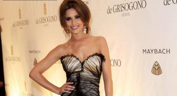 Why did Cheryl Cole leave x factor?