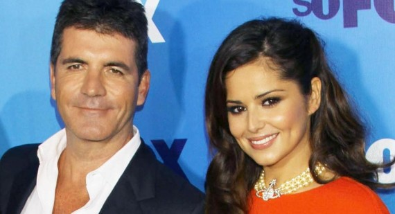 What is the american view on Cheryl Cole?
