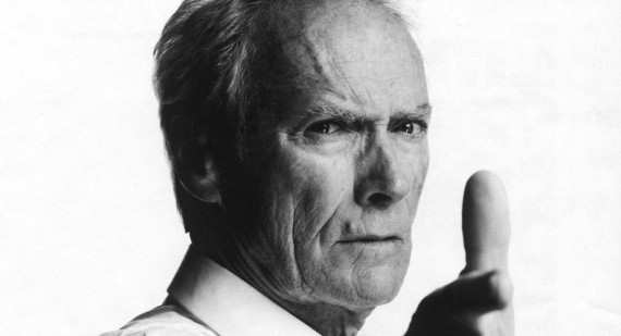 What is the revolver Clint Eastwood used?