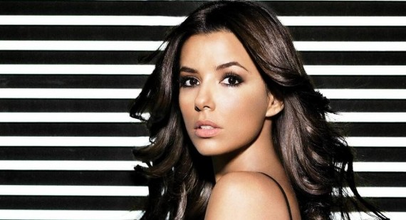 Why is Eva Longoria cutting her hair short..NEWS?