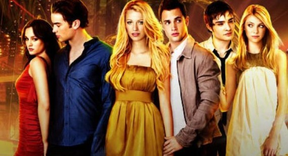 Why did Gossip Girl have such a long break?