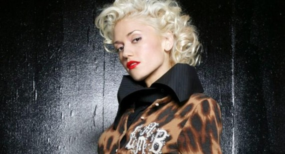 How is Lady GAGA related to Gwen Stefani?