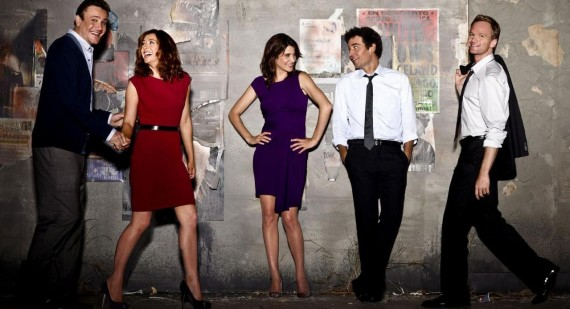 When is How I Met Your Mother season 5 coming out on dvd?