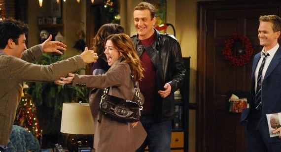 "When is "" How I Met Your Mother"" returning?"