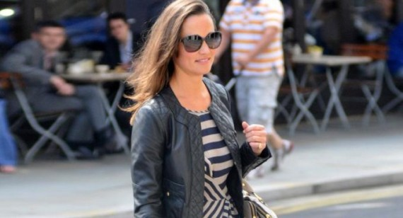 Who is prettier Pippa Middleton or Kate Middleton ..?