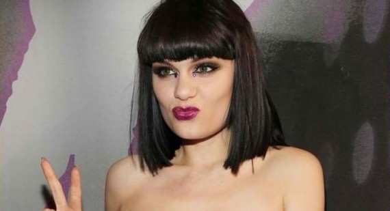 What is the new song by Jessie J called?