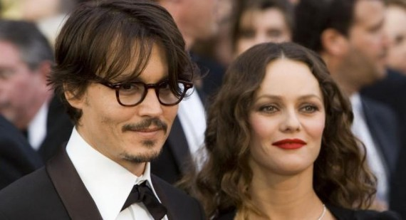 Why did Johnny Depp make a movie with a sex offender?