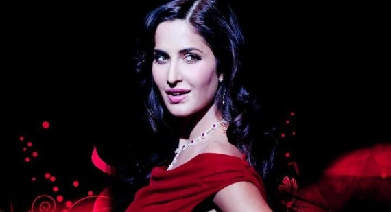 What will u do if u see Katrina Kaif changing clothes in ur room?