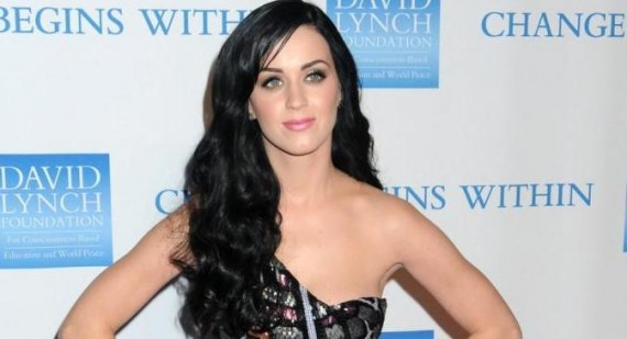 When did Katy Perry lose her virginity? ?
