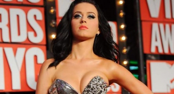 When will Katy Perry be n concert n ireland?